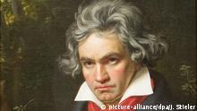 Beethoven Joseph Karl Stieler 1820 Ausschnitt