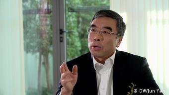 Председатель совета директоров компании Huawei Лян Хуа