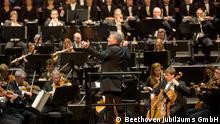 Festakt Beethoven-Jubiläumsjahr BTHVN2020