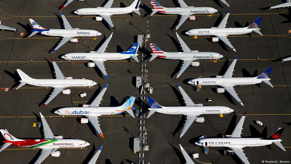 737 Max model seems to be the worst for Boeing Company