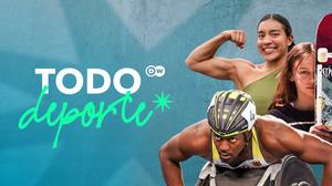 DW Todo deporte (Sports Life spanisch) Sendungslogo