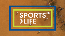 DW Sports Life Sendungslogo RGB