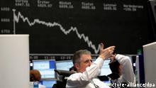 Deutschland | Deutsche Börse