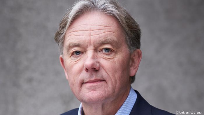 Historiker Prof. Dr. Norbert Frei | Universität in Jena