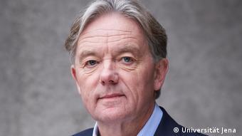 Prof. dr Norbert Frei