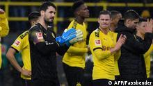 Fußball Bundesliga   Borussia Dortmund vs RB Leipzig