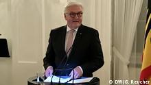 Auftakt des Beethoven Jubiläumsjahres   Bundespräsident Steinmeier   Rede