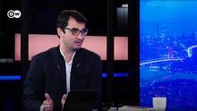 Live Sendung Nevşin Mengü ile Bire Bir 17.12.2019