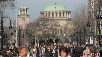 Ιστορικά τραύματα και προκαταλήψεις στη Βουλγαρία