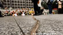 Deutschland Berlin 2018 | Jahrestag Anschlag Breitscheidplatz