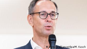 Deutschland Andreas Zick (picture-alliance/dpa/M. Kusch)