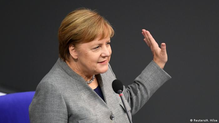Кінець ери Меркель не за горами: куди прямує Німеччина?
