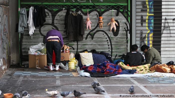 ولايات ألمانية عدة اقترحت على وزير الداخلية الاتحادي زيهوفر أن تستقبل قاصرين من اليونان