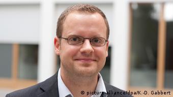Thomas Fischer | Deutschen Umwelthilfe (DUH)
