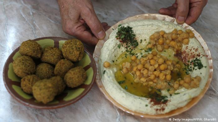 Abu Shukri Restaurant | Palästinensisches Restaurant
