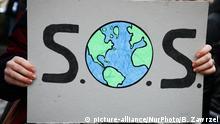 Symbolbild Klima 2019