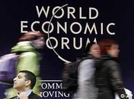 Encontro em Davos chega à 40º edição