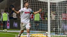 Bundesliga Matchday 16: In pictures