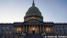 USA U.S. Capitol in Washington