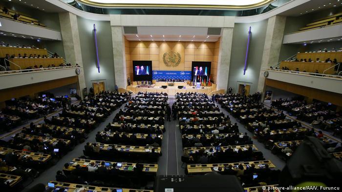 Globalne Forum ds. Uchodźców