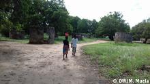 Mosambik | Minenfund in Naciaia