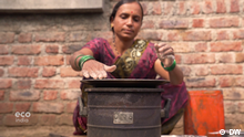 DW EcoIndia - Sendung #61 | Clean Cooking Stoves