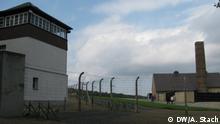 KZ Buchenwald - Nazikarrieren in der DDR