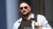 Kirill Serebrennikov russischer Filmregisseur