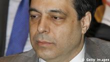 Hassan Diab Libanon