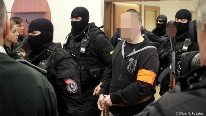 Slowakei Mordprozess Journalist Jan Kuciak