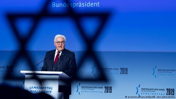 Gemeindetag des Zentralrats der Juden in Deutschland