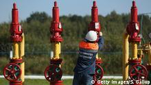 Europa fürchtet Kürzungen bei Erdgas aus Russland