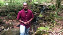 DW Eco Africa Moderator Nneota Egbe