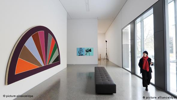 Flash-Galerie Museum Folkwang Essen