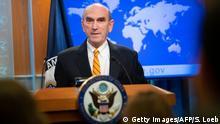 USA Elliott Abrams Sondergesandte für Venezuela