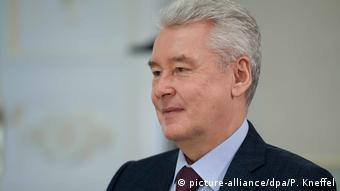 Мэр Москвы Собянин ожидает массовые партии вакцины к концу 2020 года