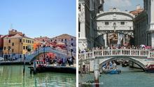Bildergalerie Massentourismus-Städte | Venedig vs. Chioggia 2