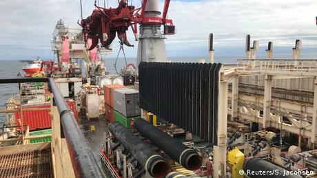 Στον αέρα ο αγωγός Nord Stream 2;