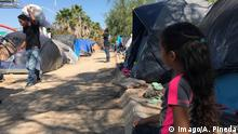 USA - Mexiko - Migration