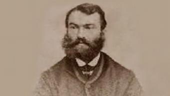 Dr. James Parkinson