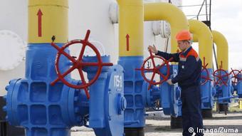 Чи транпортуватиметься газогонами України у майбутньому водень замість природного газу?