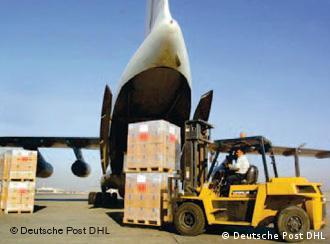 FedEx Trade Networks خدمات الشحن