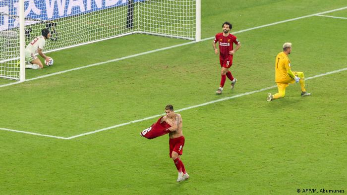 Club World Cup - Final - Liverpool v Flamengo | Tor