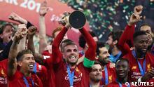 Club World Cup - Final - Liverpool v Flamengo   Pokalsieger