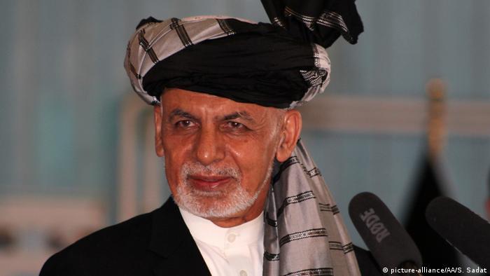Чинного президента Афганістану Ашраф Гані визначено попереднім переможцем виборів