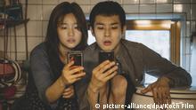 Filmstill - Parasite von Bong Joon-ho
