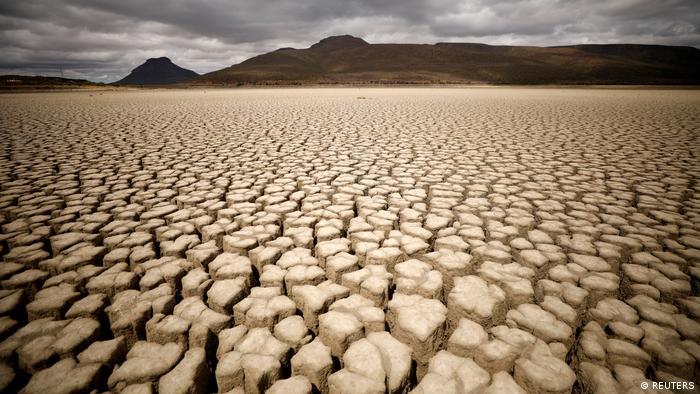 Südafrika Graaff-Reinet Dürre (REUTERS)