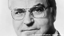 Helmut Kohl,Portraet/Foto 1978