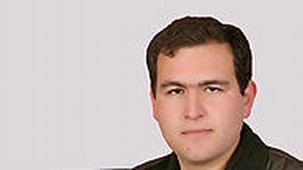 Yashar Hakakpour