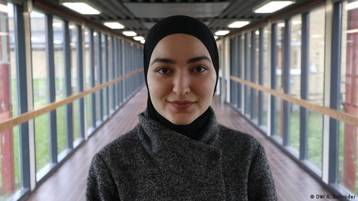 Amina Safi